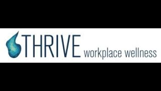 Thrive Health & Wellness Tip - Resilience - Why finding social circles benefits our resilience