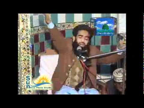 Hazrat Alama Sahib Zada Farooq Al Hasan Qadri HQ360