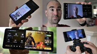 01. Sony Xperia 1 ii Tips & Tricks | Best Features Explored