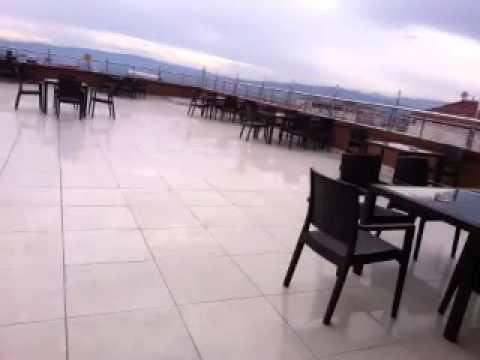 Merzifon teras cafe