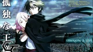 Guilty Crown OST - 05 friends