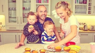 #ad | SUNDAY BAKING SERIES: Doffins with the SACCONEJOLYs!