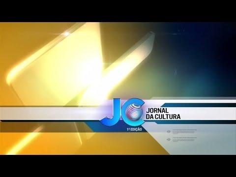 Jornal da Cultura 1º Edição   19/10/2015