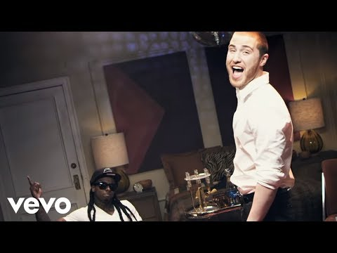 Mike Posner - Bow Chicka Wow Wow Ft. Lil Wayne video