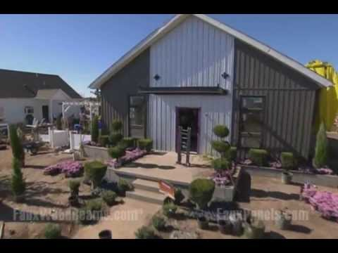 Extreme Makeover: Home Edition Joplin Build - 200th & Final Episode