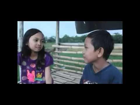 video lucu banget bikin ngakak 2017 | anak kecil nembak cewek