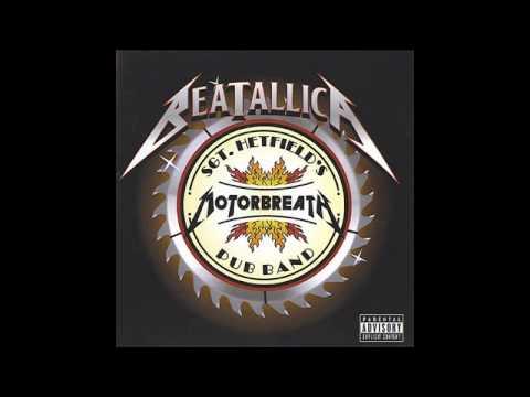 Beatallica - Sgt Hetfields Motorbreath Pub Band