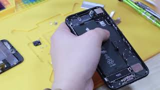 Make a new iPhone