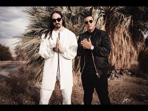 El Chombo - Dame Tu Cosita feat. Cutty Ranks (Official Video) [Ultra Music]