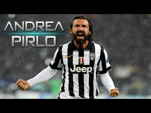 Andrea Pirlo ● All Goals for Juventus ● Grazie Maestro ● 2011-2015 |HD|