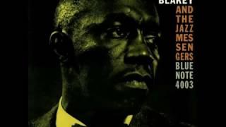 Art Blakey The Jazz Messengers Moanin 39 1958