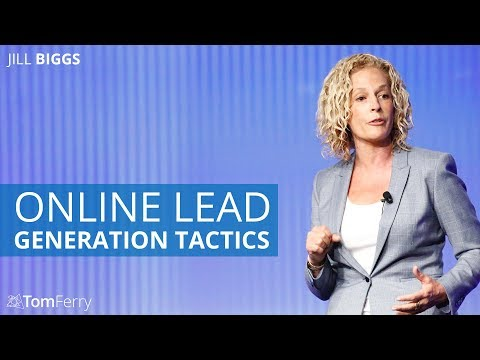 3 Key Tactics to a Successful Online Lead Generation Business | Jill Biggs | Success Summit 2017