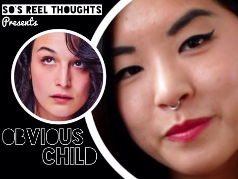 Obvious Child (2014) Film Review