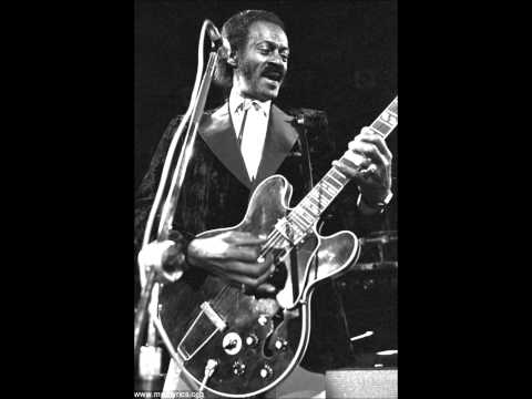 Chuck Berry - St. Louis Blues