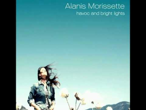 Alanis Morissette - Edge Of Evolution