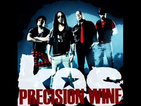 Kes - Precision Wine - 2012 Soca
