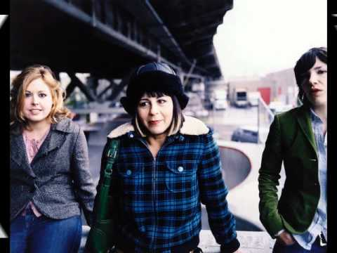 Sleater-kinney - Off With Your Head