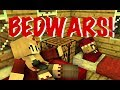 Hypixel Bedwars | Random Games Ep. 1 | Funniest Moments!
