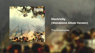 download lagu The Avalanches - Electricity Standalone Album Version gratis