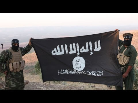 ISIS Attacks Syria Army With Deadly Gas