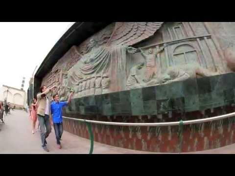 León, Guanajuato. Video Oficial de la Ciudad.
