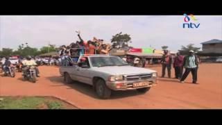 Download Midiwo, Gumbo accuse Oburu Odinga of influencing outcome of Siaya party primaries 3Gp Mp4