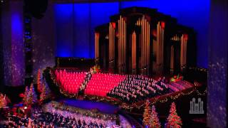 Sandi Patty And The Mormon Tabernacle Choir O Holy Night