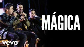 Matheus & Kauan - Mágica (Ao Vivo) ft. Gusttavo Lima