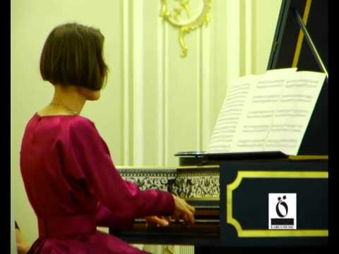 Куперен, Луи - Сюита для клавесина Ля минор
