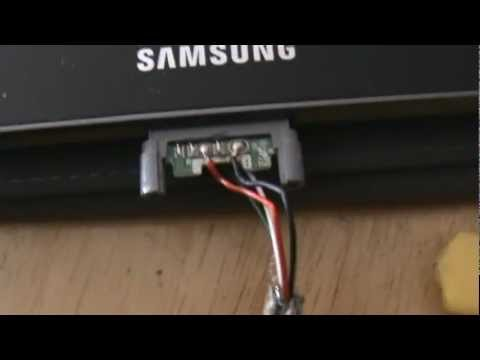 Repairing my sons Samsung galaxy 2 Tablet 10.1 USB charging cord