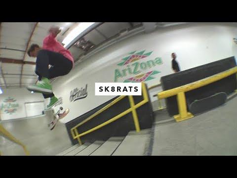 TWS Park: Sk8rats