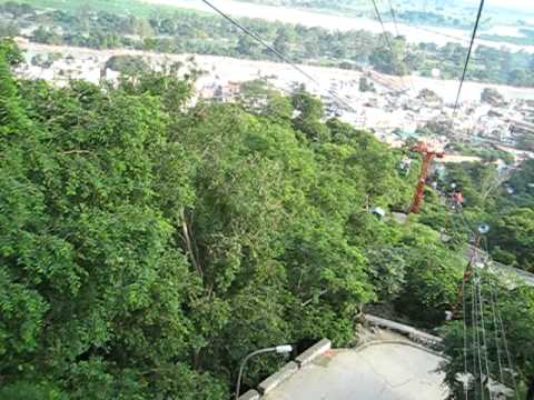 Cable car ride Mansa Devi Temple 4 Haridwar by IndiaCallsYou...