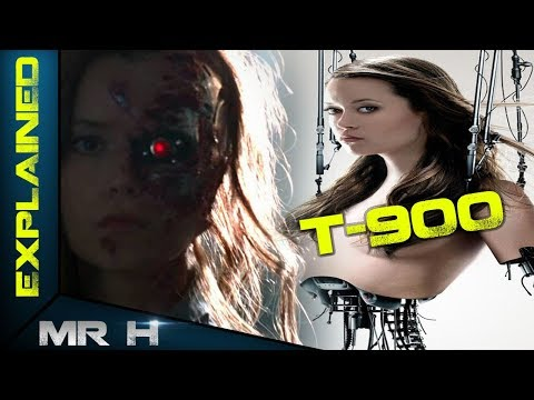 Terminator Genisys | T-1000 & Young T-800 Get Terminated | Arnold Schwarzenegger