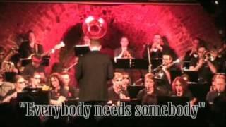 Vorschaubild Big Band Night mit dem...