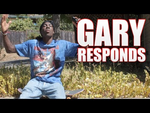 Gary Responds To Your SKATELINE Comments Ep. 207