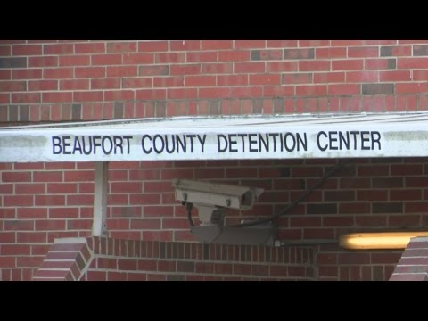 Beaufort Co. Commissioners tackle detention center security