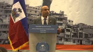 VIDEO: Haiti - Laurent Lamothe di nou paka retounen nan zafè boule Kawotchou ankò
