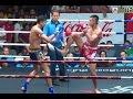 Muay Thai - Petmorrakot vs Manasak (เพชรมรกต vs มานะศักดิ์), Lumpini Stadium, Bangkok, 6.9.16