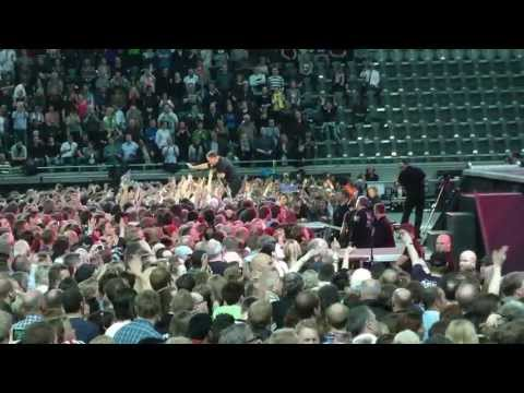 Bruce Springsteen Oslo 29-04-2013 Tenth Avenue Freeze-Out
