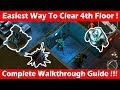 Easiest Way To Clear Bunker Alpha Floor 4 Full Walkthrough Guide Last Day On Earth mp3