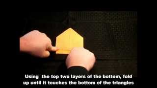 How To Make A Small Origami Box