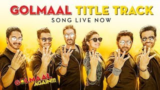 download lagu Golmaal Title Track Full   Ajay Devgn Parineeti gratis