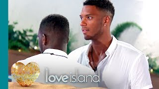 An Explosive Recoupling: What Will Happen Next? | Love Island 2017