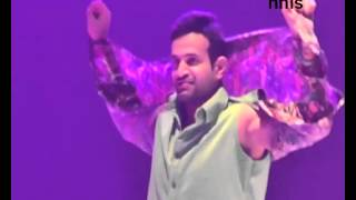 Jhalak Dikhla Jaa Reloaded 20th August 2015 EPISODE | Irfan Pathan Enjoying His Stint As Dancer
