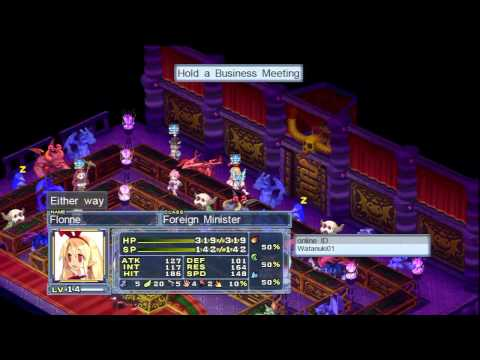 Disgaea 4 Review