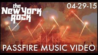 Passfire Live Pyromusical at PGI!