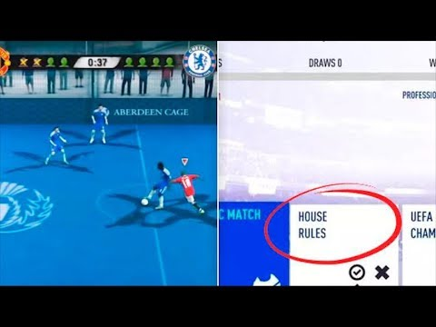В FIFA 19 ПОЯВИТСЯ НЕВЕРОЯТНЫЙ РЕЖИМ