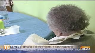 IL BUSINESS DELLE CASE DI RIPOSO NEL POLESINE