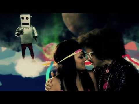 LMFAO - La La La (Official Music Video)