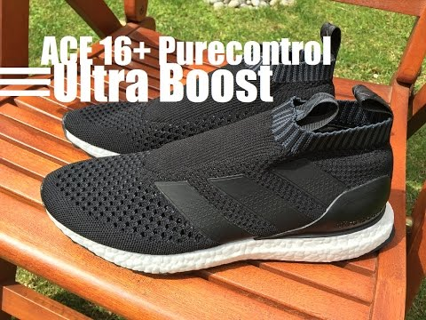 adidas ultra boost senza lacci